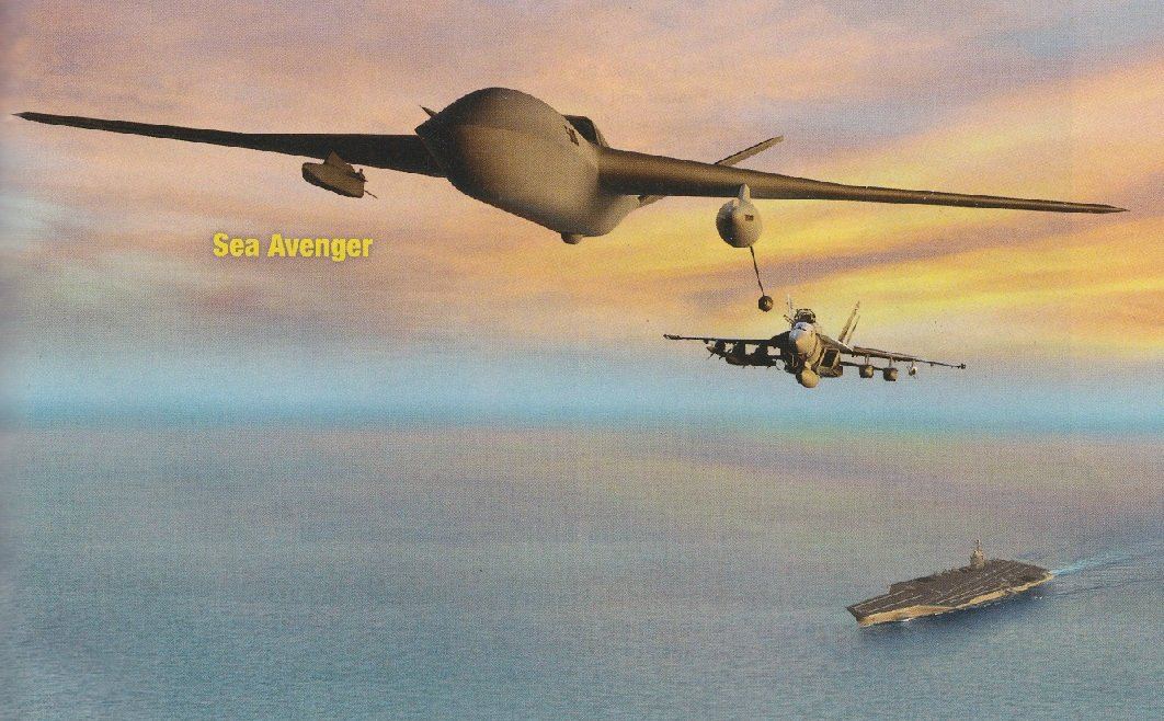 model drone aircraft with Sea Avenger on Blackviper furthermore The Futuristic Concept Art Of Mike Hill additionally Dji Inspire 1 Drone in addition Lockheeds F 22 Replacement Concept Aircraft likewise Abandoned Boeing 747 Restaurant.